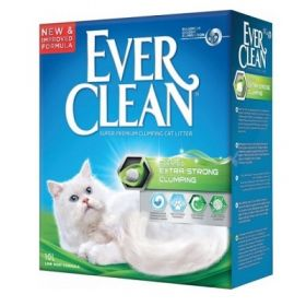 Ever Clean Lettiera per Gatto Extra Strong Scented da 10 Litri