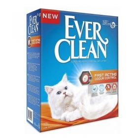 Ever Clean Lettiera per Gatto Multi Crystals da 10 Litri