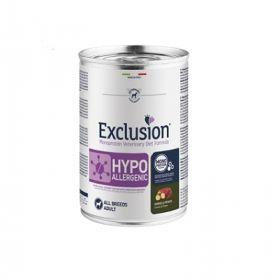 Exclusion Diet Hypoallergenic Cavallo e Patate Lattine da 400gr