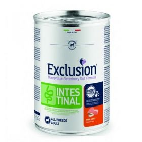 Exclusion Diet Intestinal Maiale e Riso Cane 400 Gr