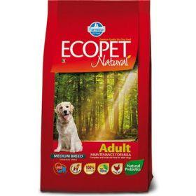 Farmina Ecopet Natural Adult  Medium 2.5 kg.