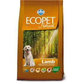 Farmina Ecopet Natural Medium Agnello 2.5 kg.
