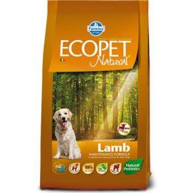 Farmina Ecopet Natural Mini Agnello 2.5 kg.