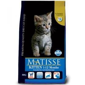 Farmina Matisse Kitten 400 Gr.