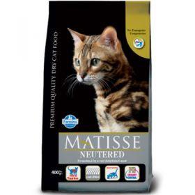 Farmina Matisse Neutered 400 Gr.