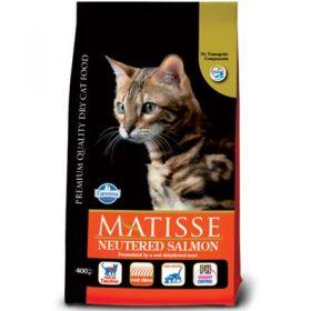 Farmina Matisse Neutered Salmone 400 Gr.