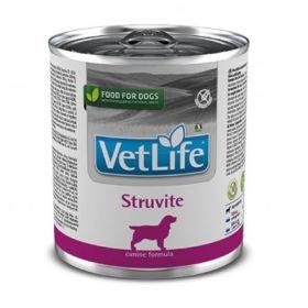 Farmina Vet life cane Struvite 300 gr.