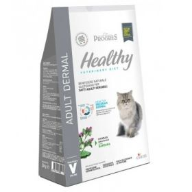 Fito Progres gatto healty adult dermal  1,5 kg