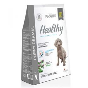 Fito Progres Healty Cane adult Puppy Dermal 1 kg