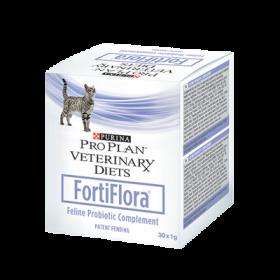Purina Veterinary Diets  Gatto FortiFlora 30 buste da 1 gr