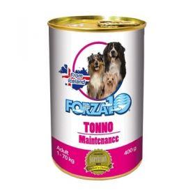 Forza 10 Cane Adult Maintenance al Tonno da 400 gr