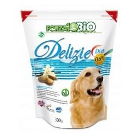 Forza 10 Cane Delizie Bio sensitive Diet 300 gr