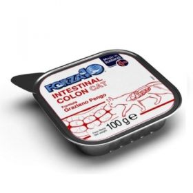 Forza 10 Cane Intestinal Colon Umido 390 Gr