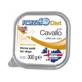 Forza 10 Cane Solo Diet solo Cavallo 300 Gr