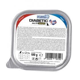 Forza 10 Diabetic Actiwet umido 100 Gr.