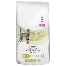 Purina Pro Plan Veterinary Gatto Diets Hepatic HP kg.1,5