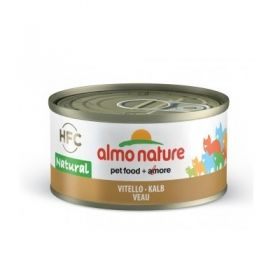 HFC Almo Nature Gatto Complete Vitello 70 gr.