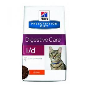 Hill's Prescription Diet i/d Gatto Digestive Care 400 gr.
