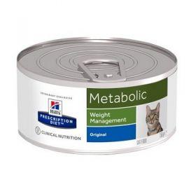 Hill's Prescription Diet Metabolic Gatto 156 gr.