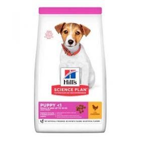 Hill's Science Plan Cane Puppy Small e Mini Pollo 1,5 Kg