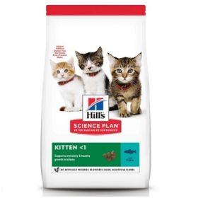 Hill's Science Plan Gatto Kitten Tonno 1,5 Kg