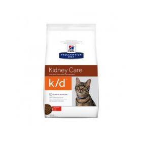 Hill's Prescription Diet k/d Feline Kidney Care Tonno 400 gr.