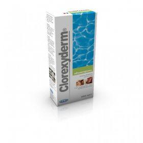 ICF Clorexyderm Shampoo 250 ml.