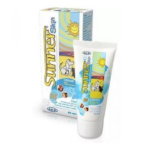 ICF Sunner Skin Crema Solare 40 ml.