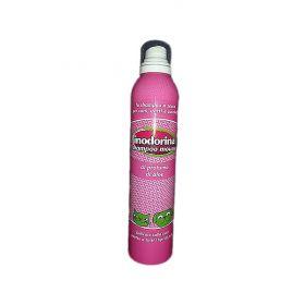 Inodorina Shampoo Mousse Al Profumo di Aloe 300 Ml