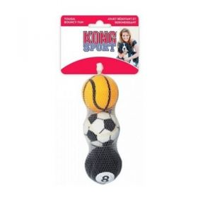 Kong Sport Balls 3 pezzi Taglia Small