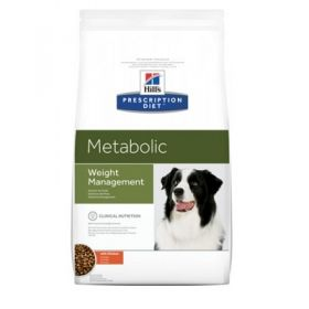 Hill's Prescription Diet Metabolic da 4kg