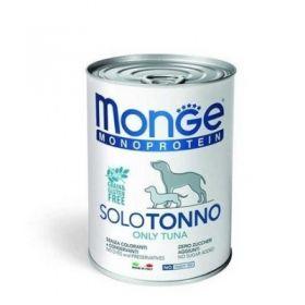 Monge Monoproteico Solo Tonno gr.400