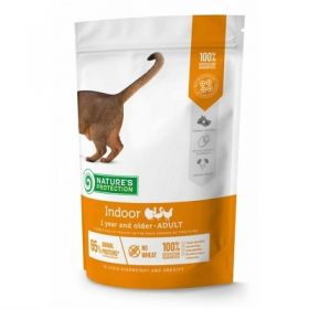 Nature's Protection Gatto Dry cat food Indoor Adult Poultry 7 kg