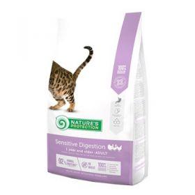 Nature's Protection Gatto Sensitive digestion 2 kg