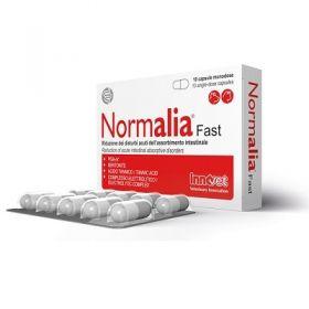 Innovet Normalia Fast 10 Compresse