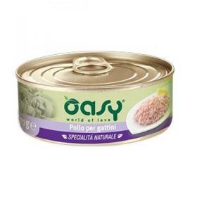 Oasy Cat Specialità Naturali Pollo per Gattini da 70 gr