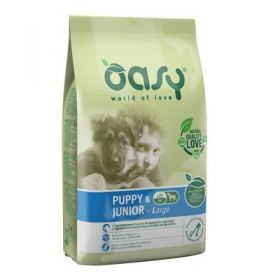 Oasy Dog  Puppy & Junior Large Cane 12 Kg