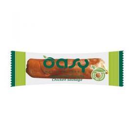 Oasy Snack per Cane Salsicciotto di Pollo 10 Gr