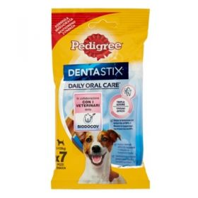 Pedigree Dentastix Daily Oral Care Small per Cani confezione singola da 110 Gr.