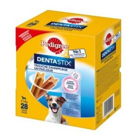 Pedigree Dentastix Daily Oral Care Small per Cani da 56 pezzi