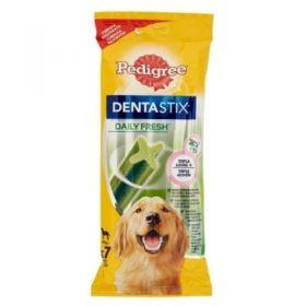 Pedigree Dentastix Fresh Large per Cani - confezione singola 7 Pezzi da 270 Gr.