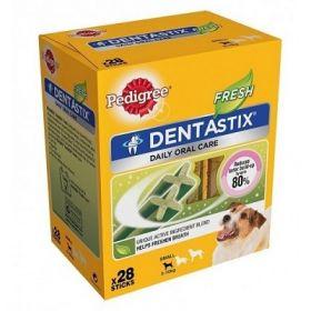 Pedigree Dentastix Fresh Small per Cani - confezione 28 Pezzi da 110 Gr.