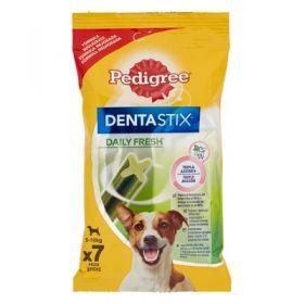 Pedigree Dentastix Fresh small per Cani - confezione singola 7 Pezzi da 110 Gr.