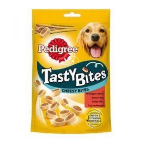 Pedigree Tasty minis al formaggio e manzo - Snack per cane da 140 gr