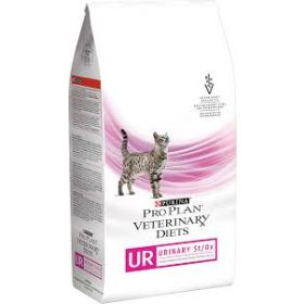 Purina Pro Plan Veterinary Diets Gatto Urinary Pesce 1,5 Kg