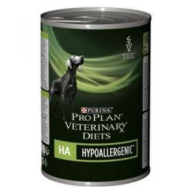 Purina Proplan Diet Hypoallergenic HA cane umido 400 gr