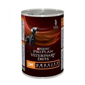 Purina Proplan Diet Obesity OM cane umido 400 gr