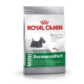Royal Canin Cane Mini Dermacomfort Mini Dog 8 kg