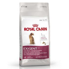 Royal Canin Exigent Aromatic 33 Sacchetto da 400gr (GATTO)