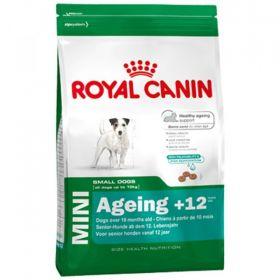 Royal Canin Ageing cane Mini 12+ Small Cane 1,5 kg